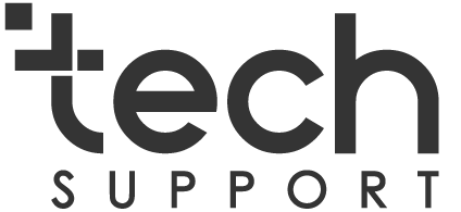 Tech Support Inc. IT Management Voice Data and Video Solutions